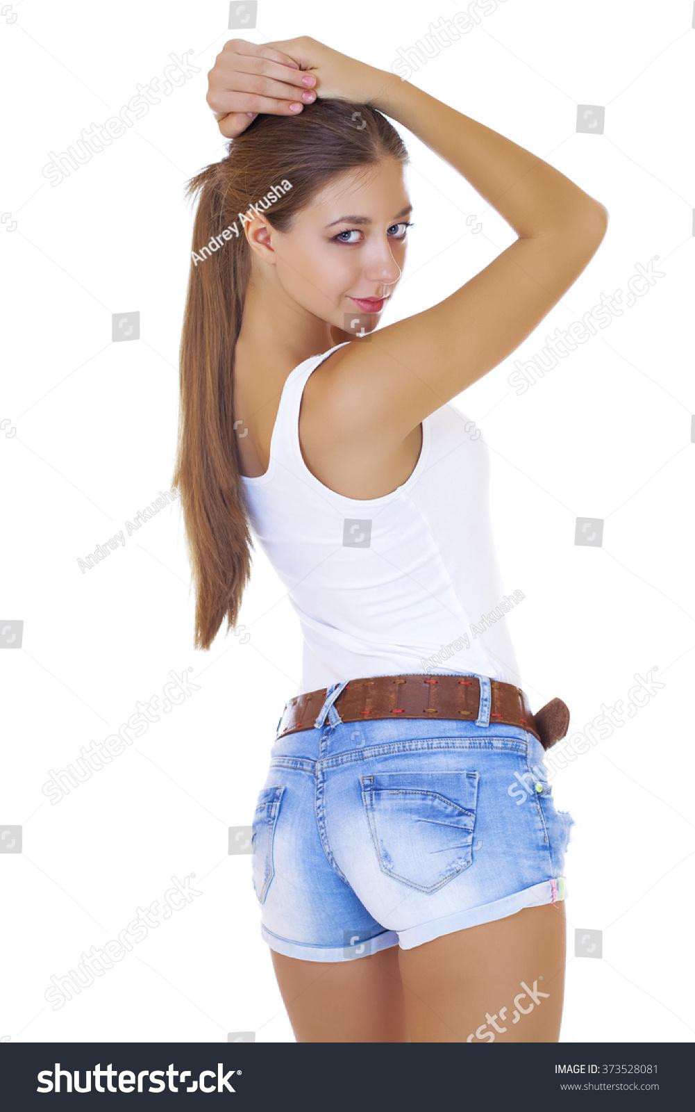 hot skinny teen blow job