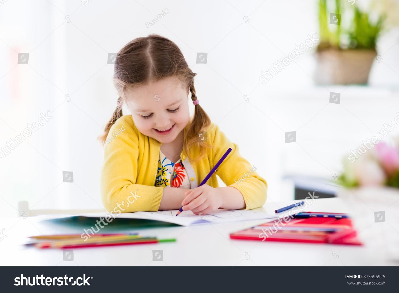 Color, Draw & Paint