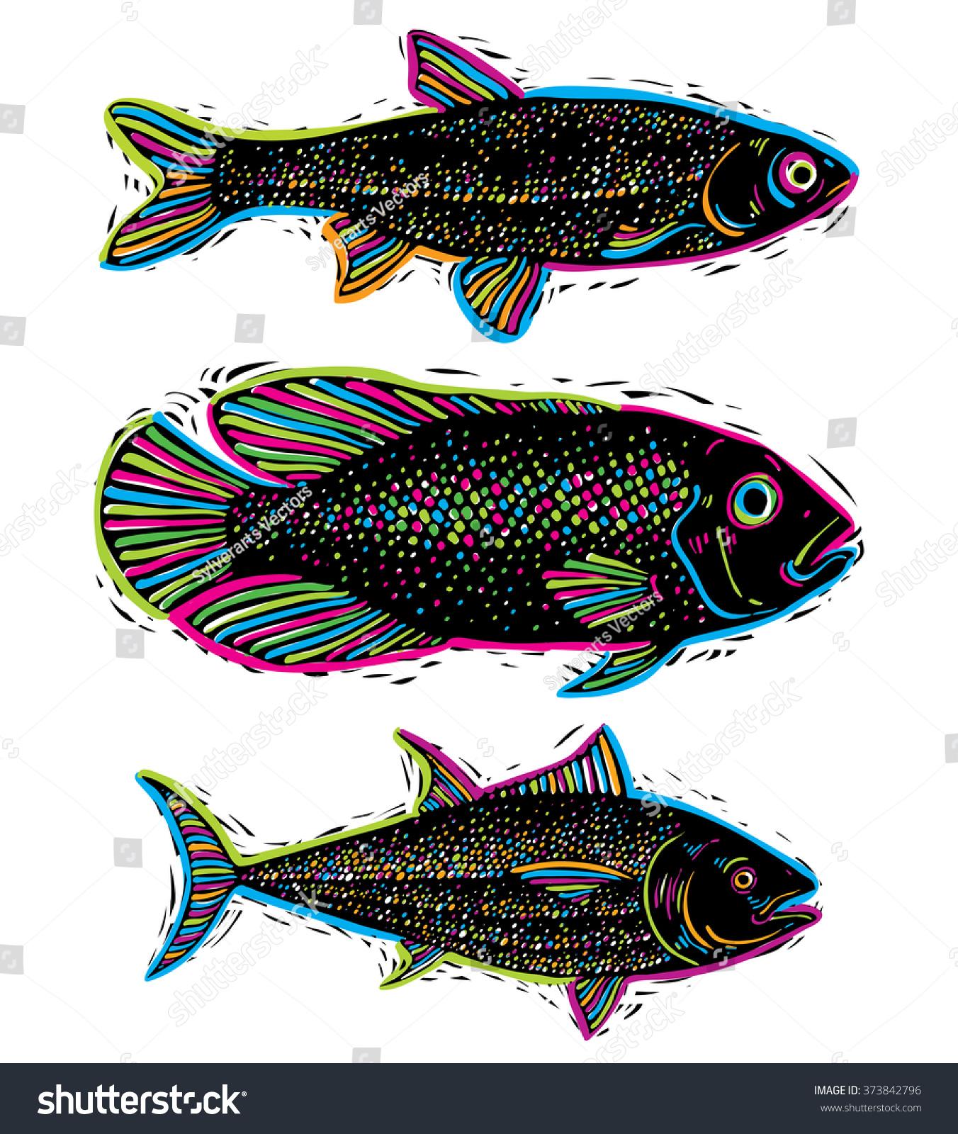 Underwater symbols for Dream interpretation fish