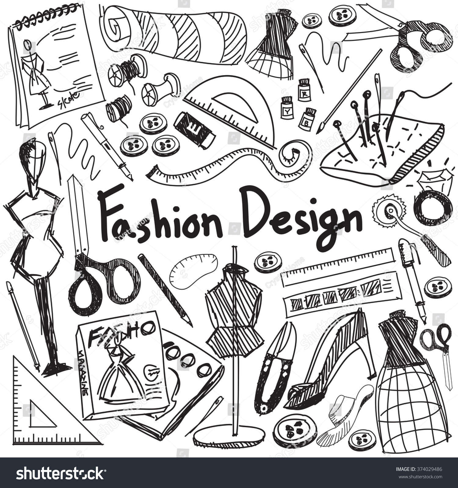 Fashion designing book free download 62
