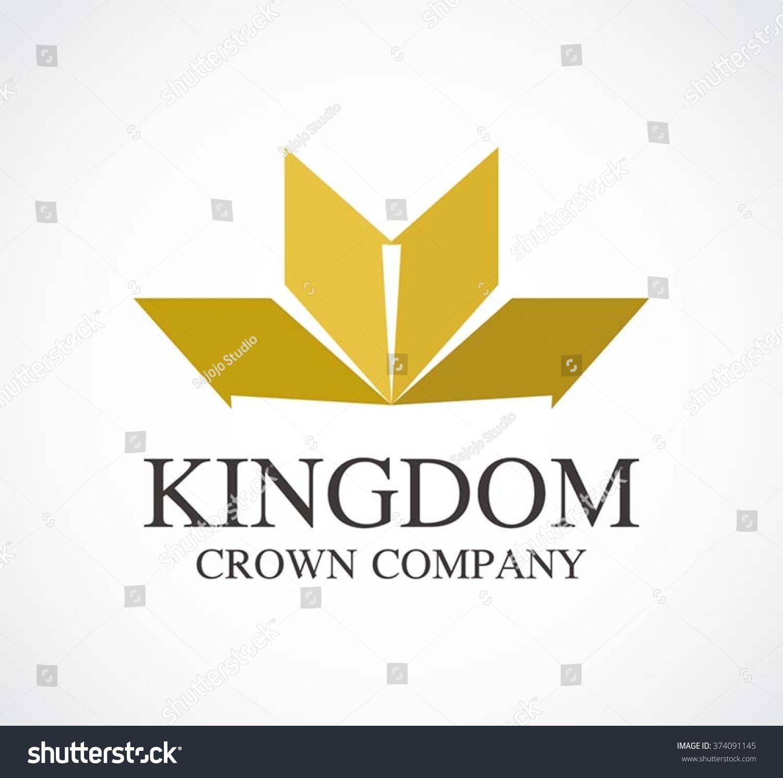 22 Cool Crown Logo Designs for Inspiration  DesignDune
