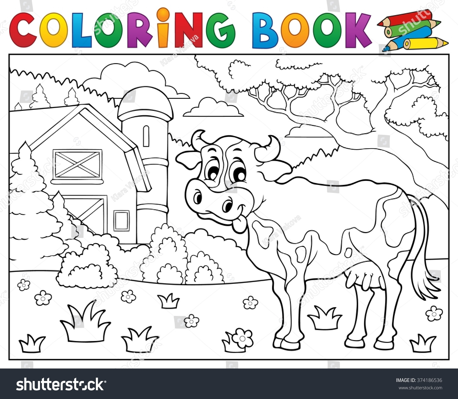 Fine Anti Stress Coloring Book Tiny Christian Coloring Books Rectangular Mystical Mandala Coloring Book Lord Of The Rings Coloring Book Youthful Abstract Coloring Books GreenColoring Book Publishers Coloring Book Cow Near Farm Theme Stock Vector 374186536 ..