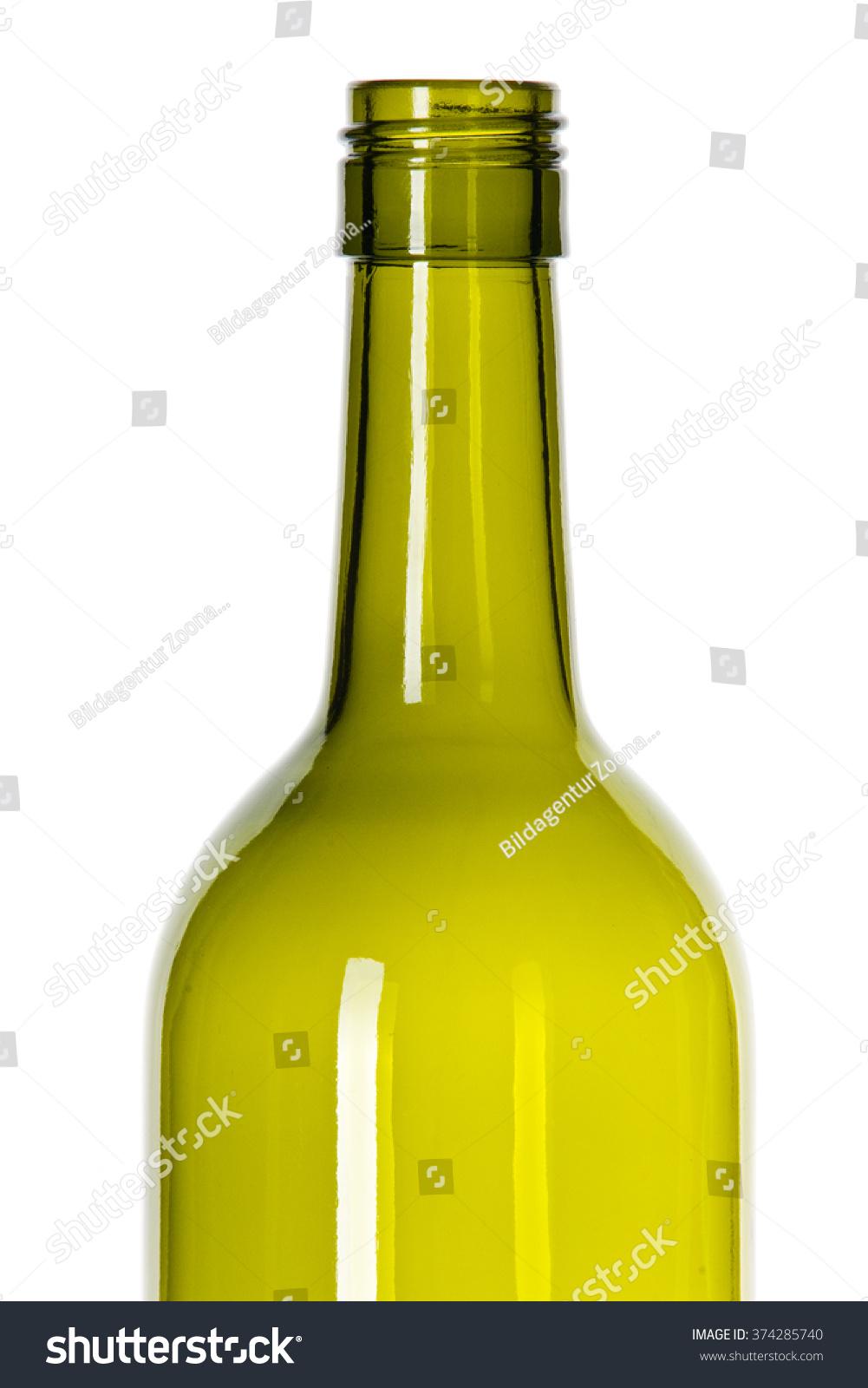Green wine bottle stock photo 374285740 shutterstock for Green wine bottles