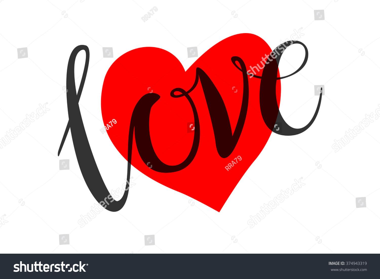 Love heart shape design love symbols stock illustration 374943319 love heart shape design for love symbols art biocorpaavc