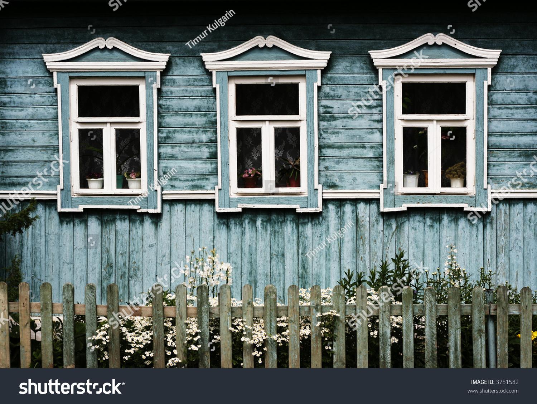 decorative windows in suzdal russia - Decorative Windows