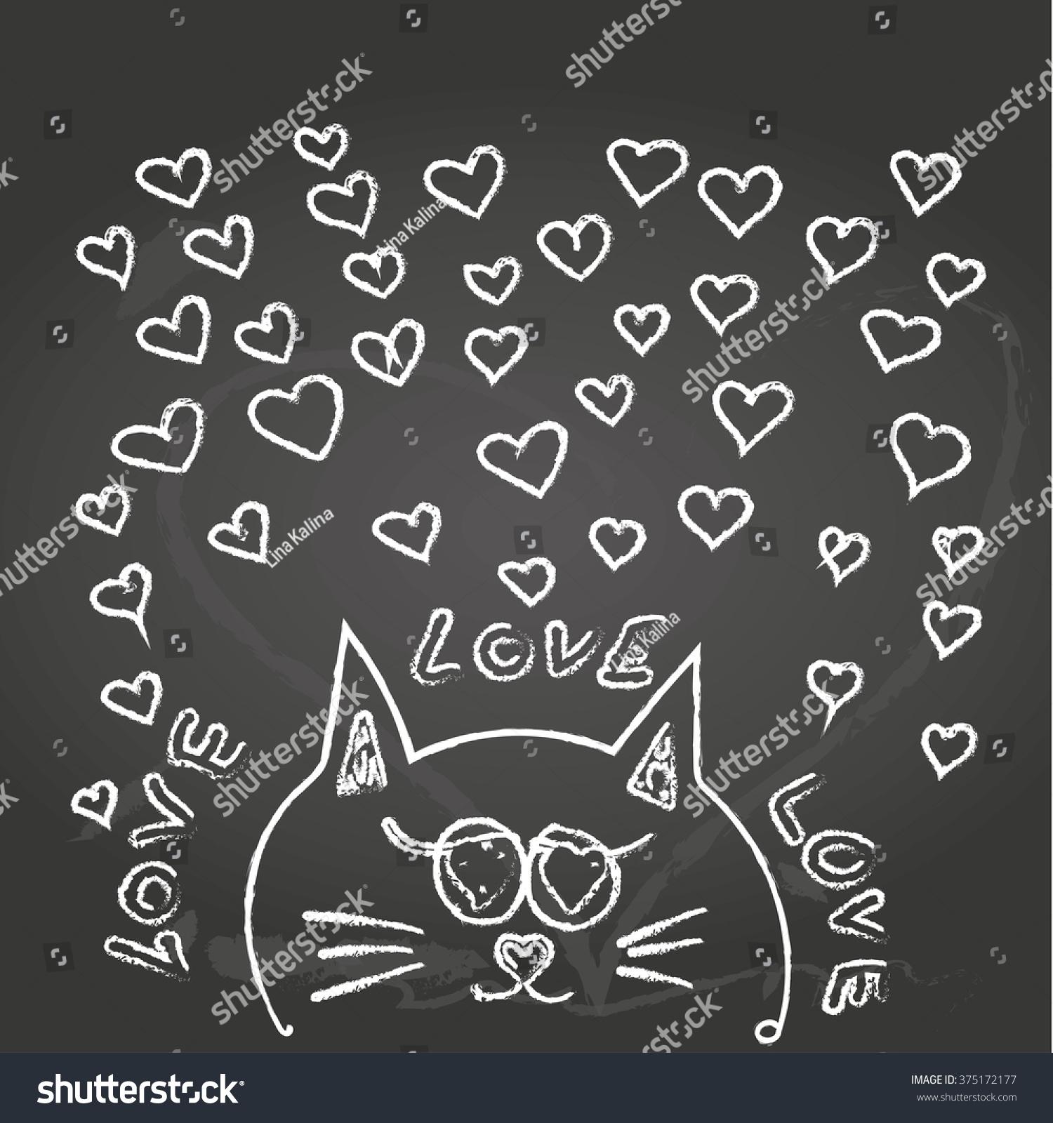 chalkboard template