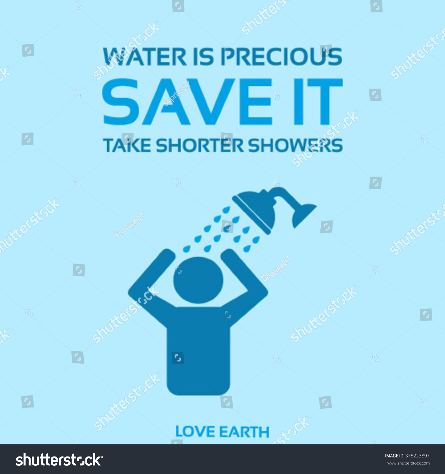 Pin Water Is Precious Save It On Pinterest