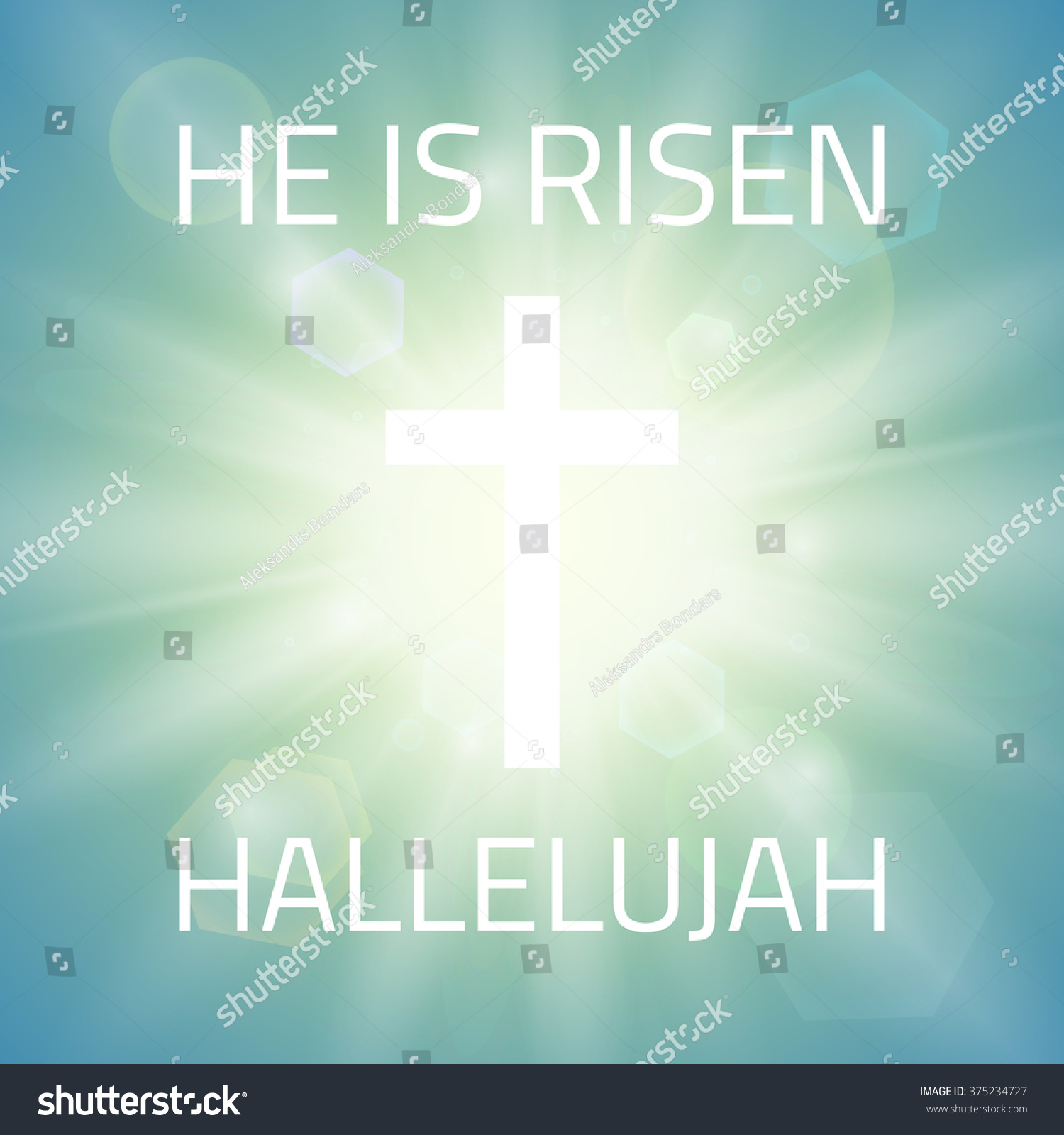 Images of Hallelujah Easter - The Miracle of Easter