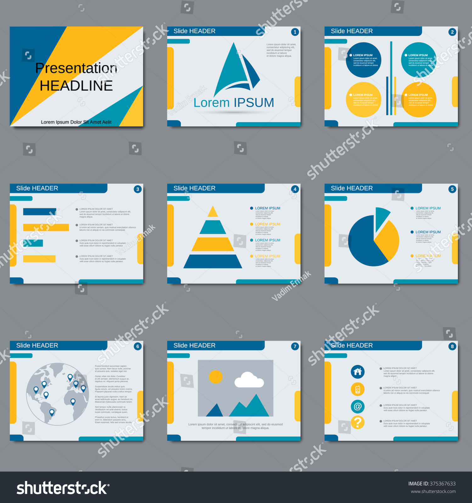 professional business presentation slide show brochure stock professional business presentation slide show brochure booklet flyer layout poster