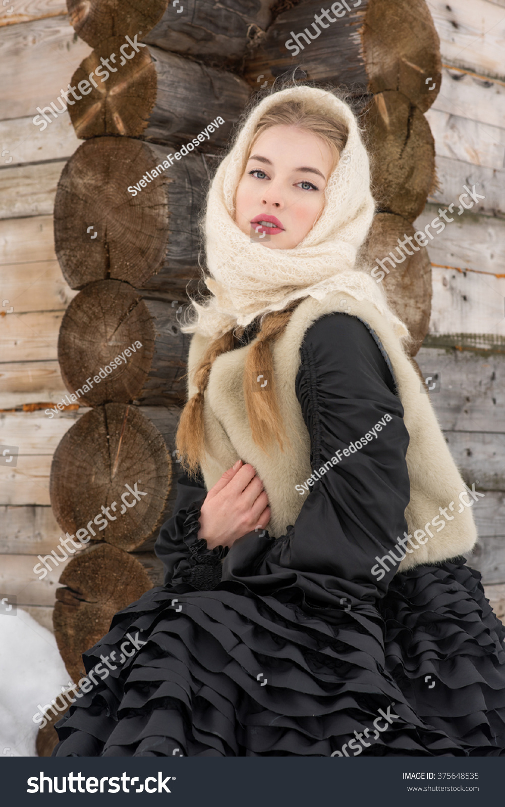 Z Russian Girl