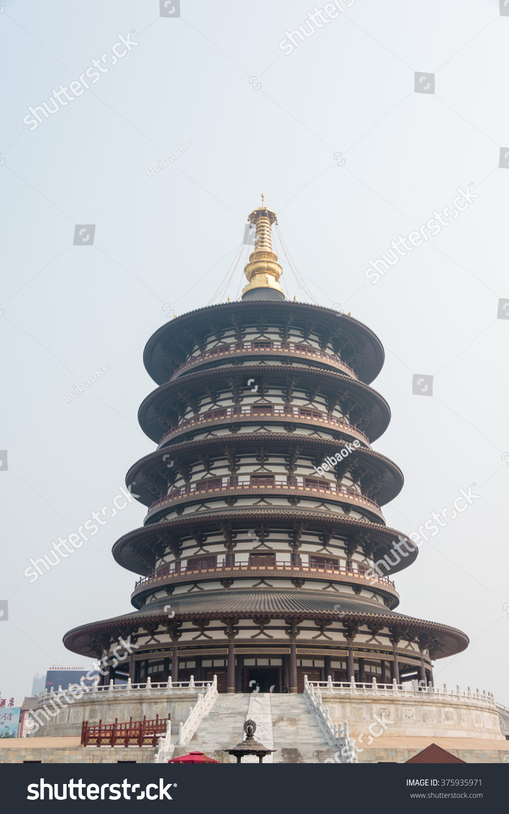 Henan china jul 07 2015 sui stock photo 375935971 shutterstock henan china jul 07 2015 sui and tang dynasty luoyang city national heritage biocorpaavc Choice Image