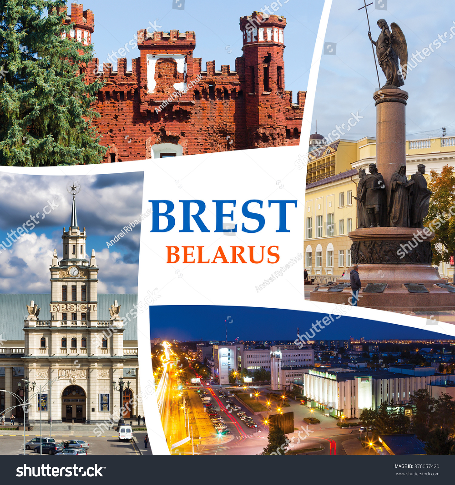 Brest city and its attractions 8