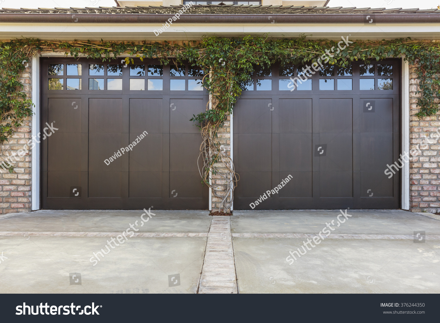 panel better martin brown most garage doors grooved adobe stone cost low than door standard is