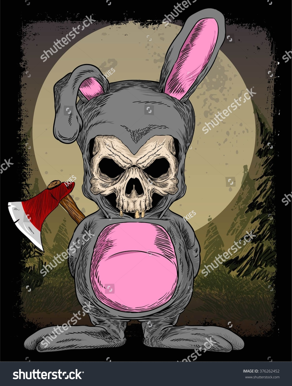 VINTAGE HALLOWEEN PHOTO.....cute! - Vintage halloween ...