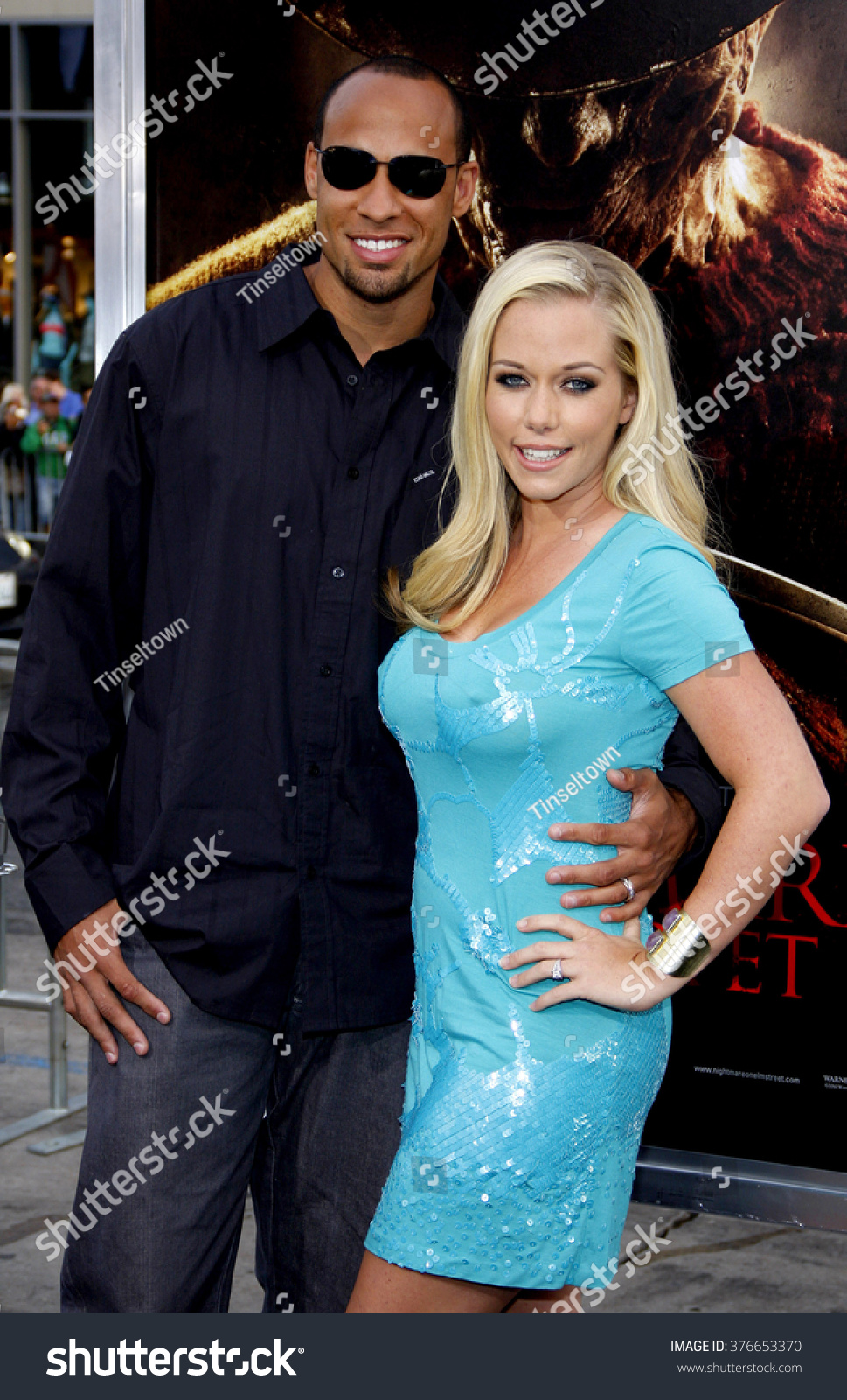 Watch Kendra Wilkinson United States video