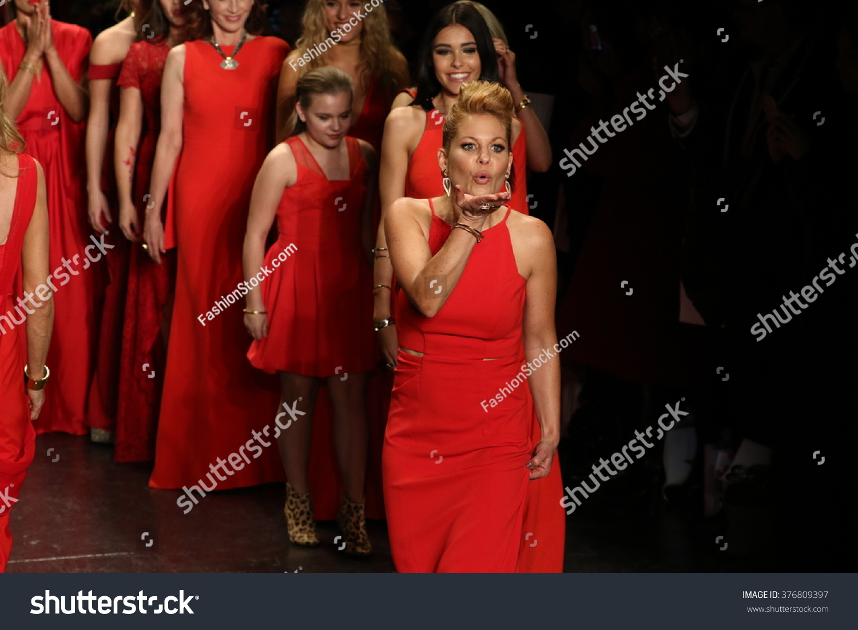 NEW YORK NY FEBRUARY 11 Celebrities Stock Photo (Edit Now