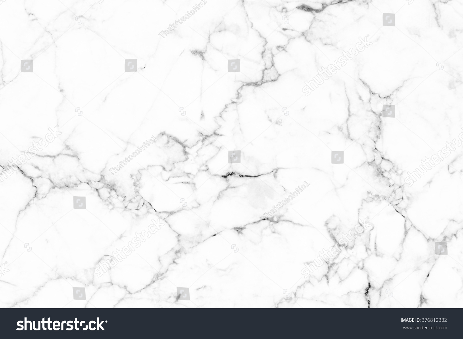White marble texture with natural pattern for background or design art