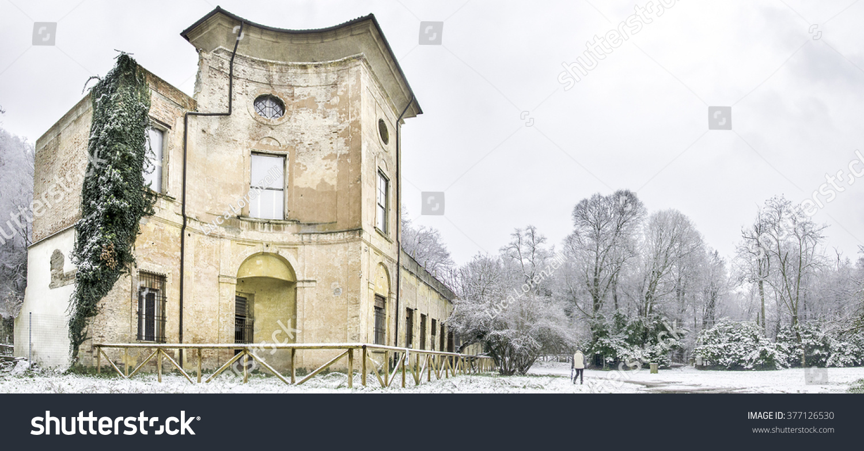 Bologna italy december 28 2014 old stock photo 377126530 for Casalecchio di reno bologna hotel