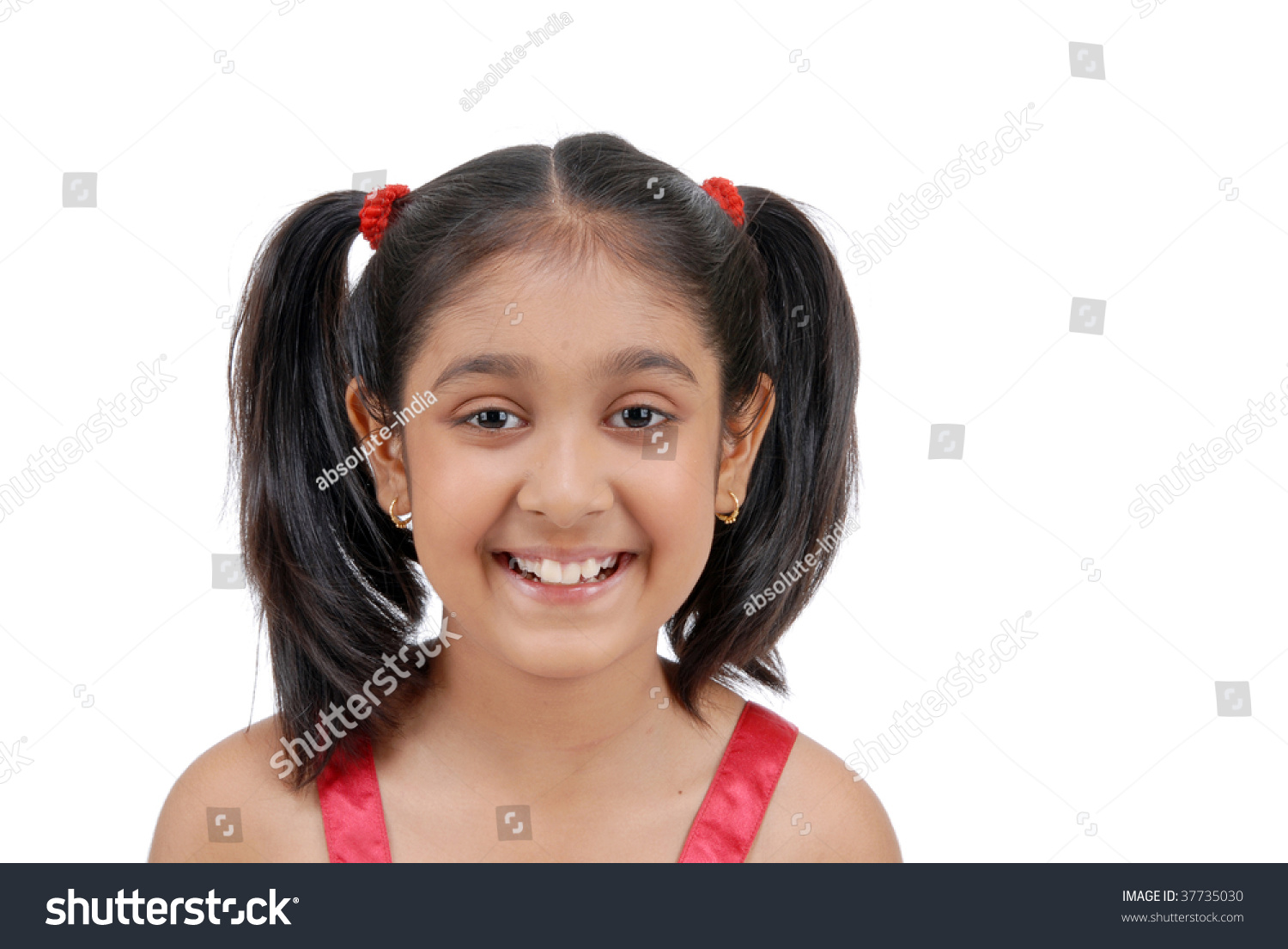 89 years old cute girl stock photo (royalty free) 37735030