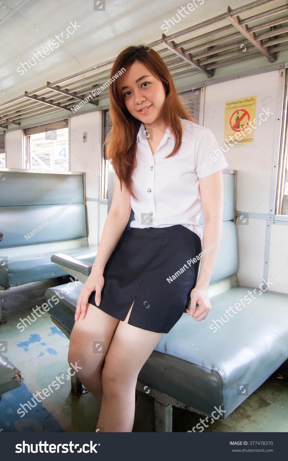 Thai Girl Porno
