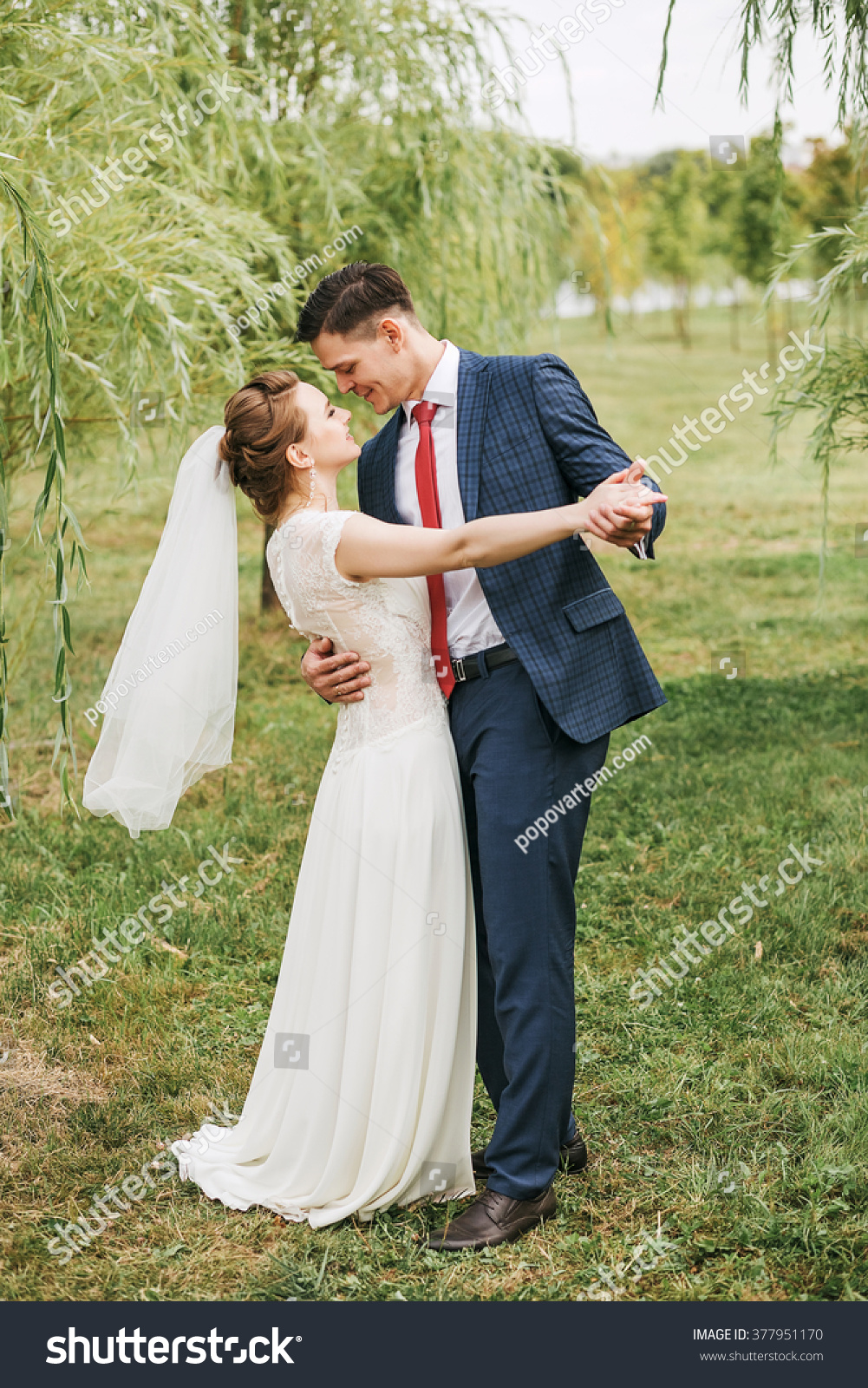 Wedding Love Relationships Marriage Smiling Cute Stock Photo Edit Now 377951170