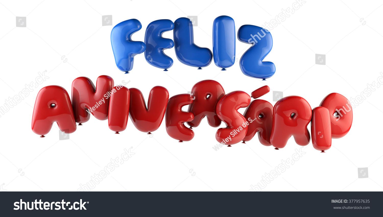 Feliz Aniversario En Espanol: Feliz Aniversario Portuguese Happy Birthday