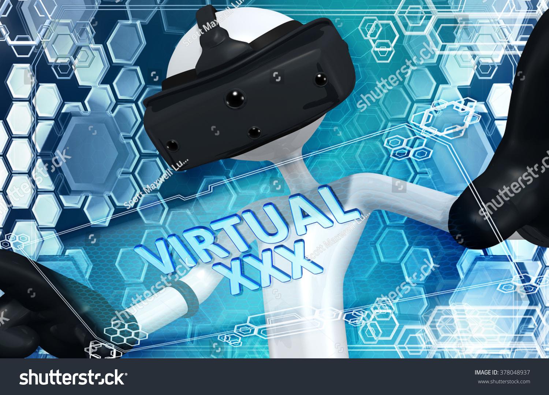 Xxx Virtual World 5