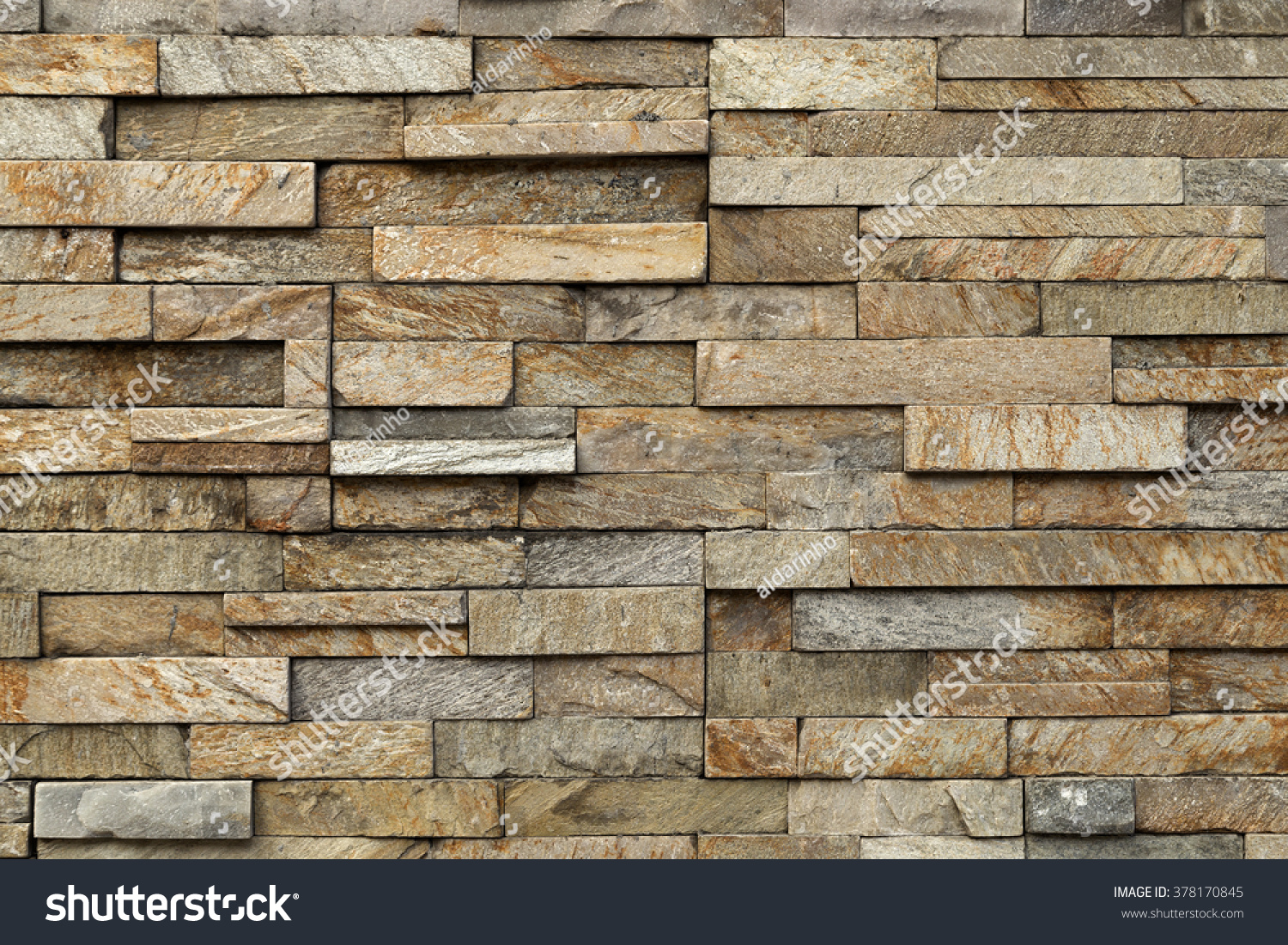 Stone wall pattern./Natural stone wall./Homes and workplaces can be ...
