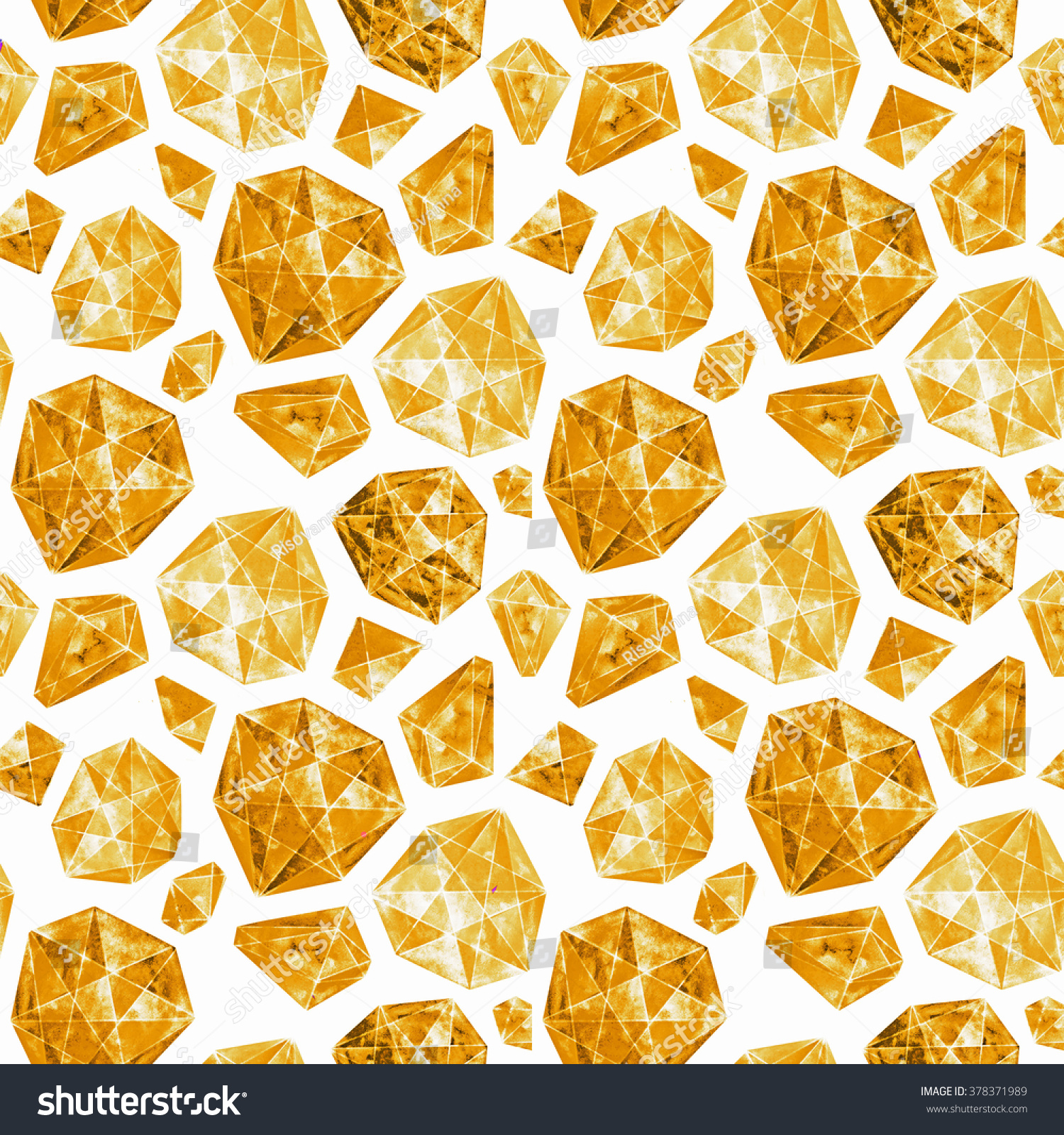 Yellow Gemstones Light Abstract Background Orange Stock ... for Background Pattern Light Orange  103wja