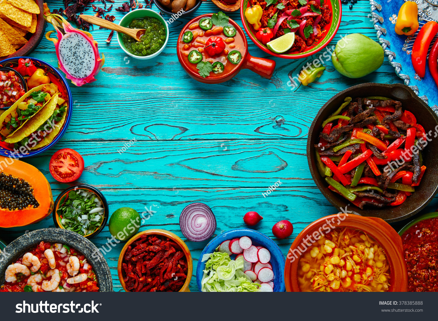 3d desktop wallpaper mexican food - photo #6
