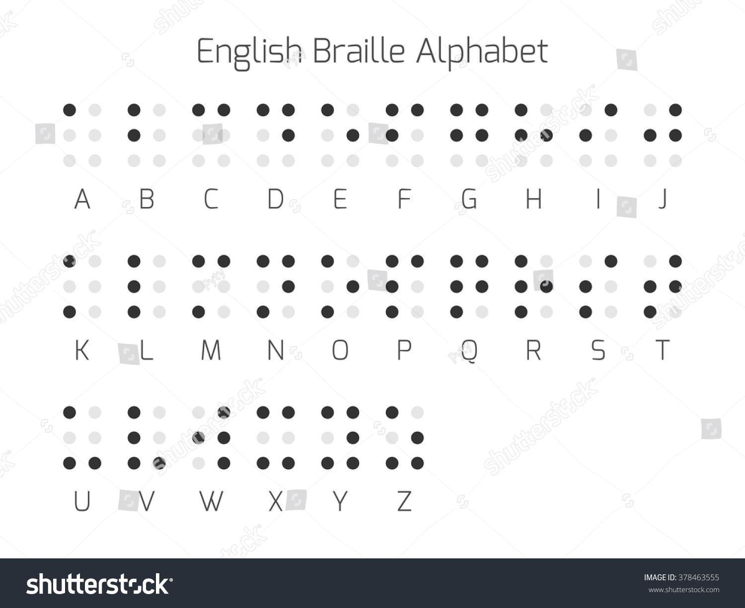 how to write braille How to read and write braille alphabet letters & numbers - grade 1: step by step printed braille language workbook for beginners-not including contracted braille.
