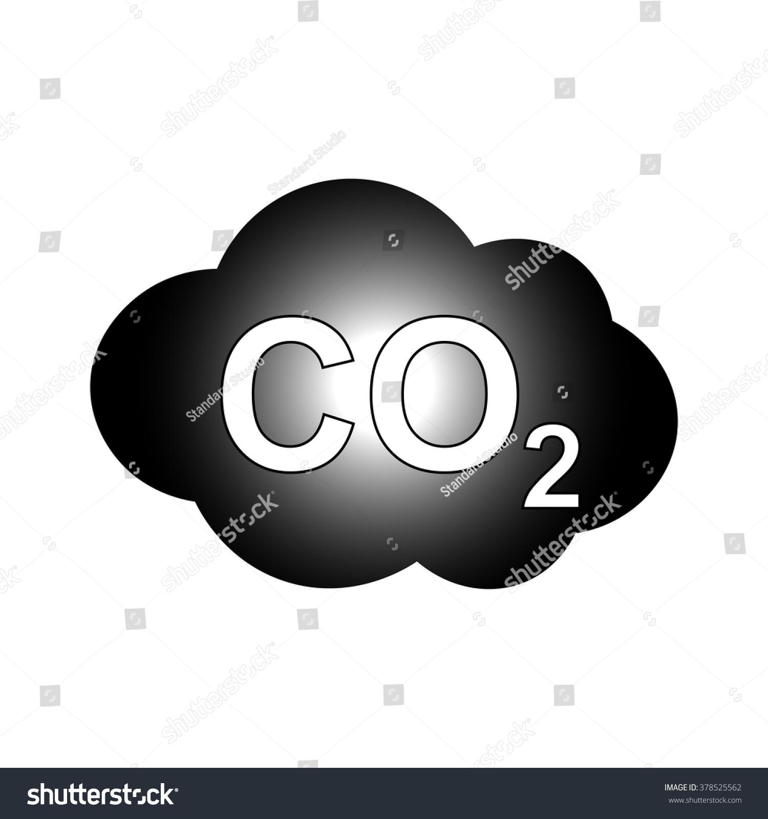 Co2 icon carbon dioxide formula symbol stock vector 378525562 co2 icon carbon dioxide formula symbol vector illustration buycottarizona Images