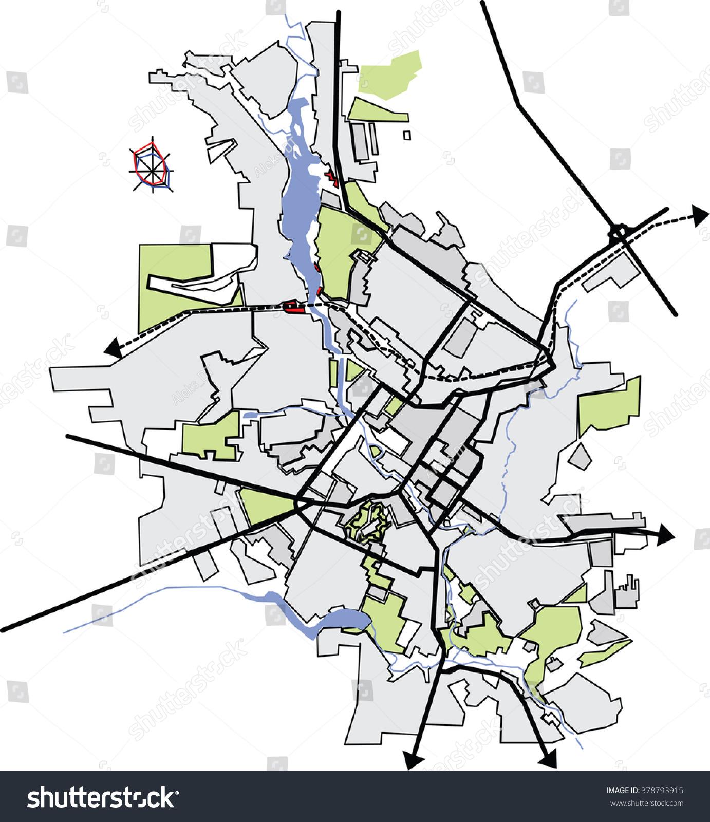 Kirovograd region: a selection of sites