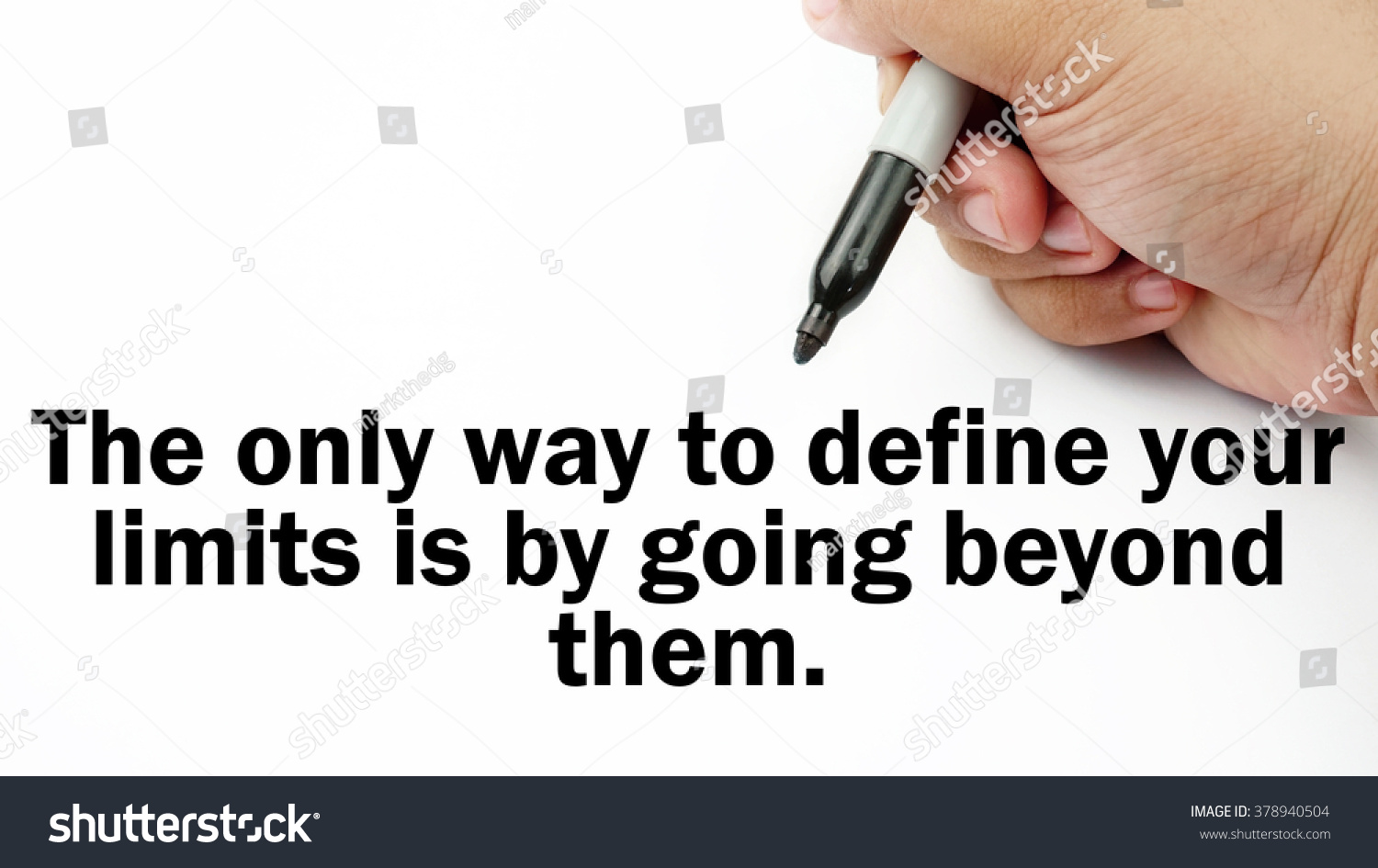 royalty handwriting of inspirational motivation  handwriting of inspirational motivation quotes the only way to define your limits is by going