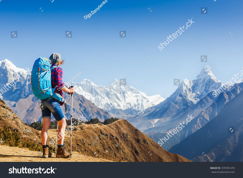 women hiking at hot girls wallpaper
