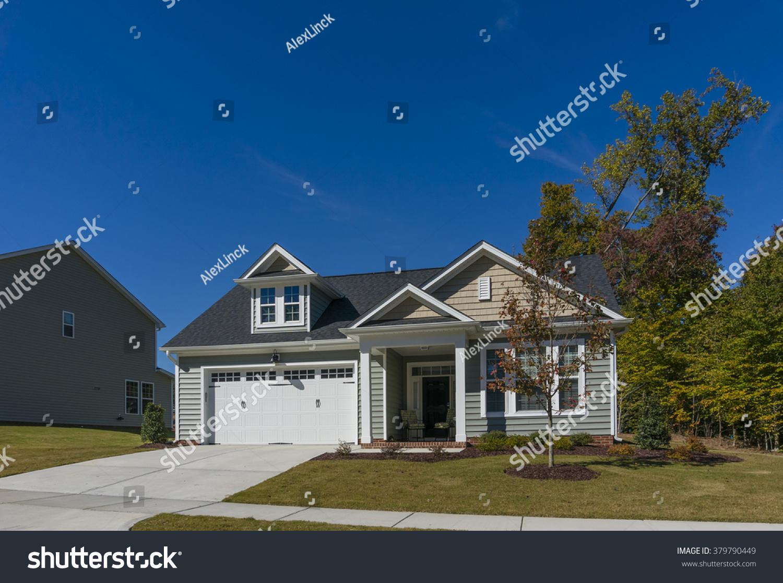 Not So Big House Stock Photo 379790449 Shutterstock