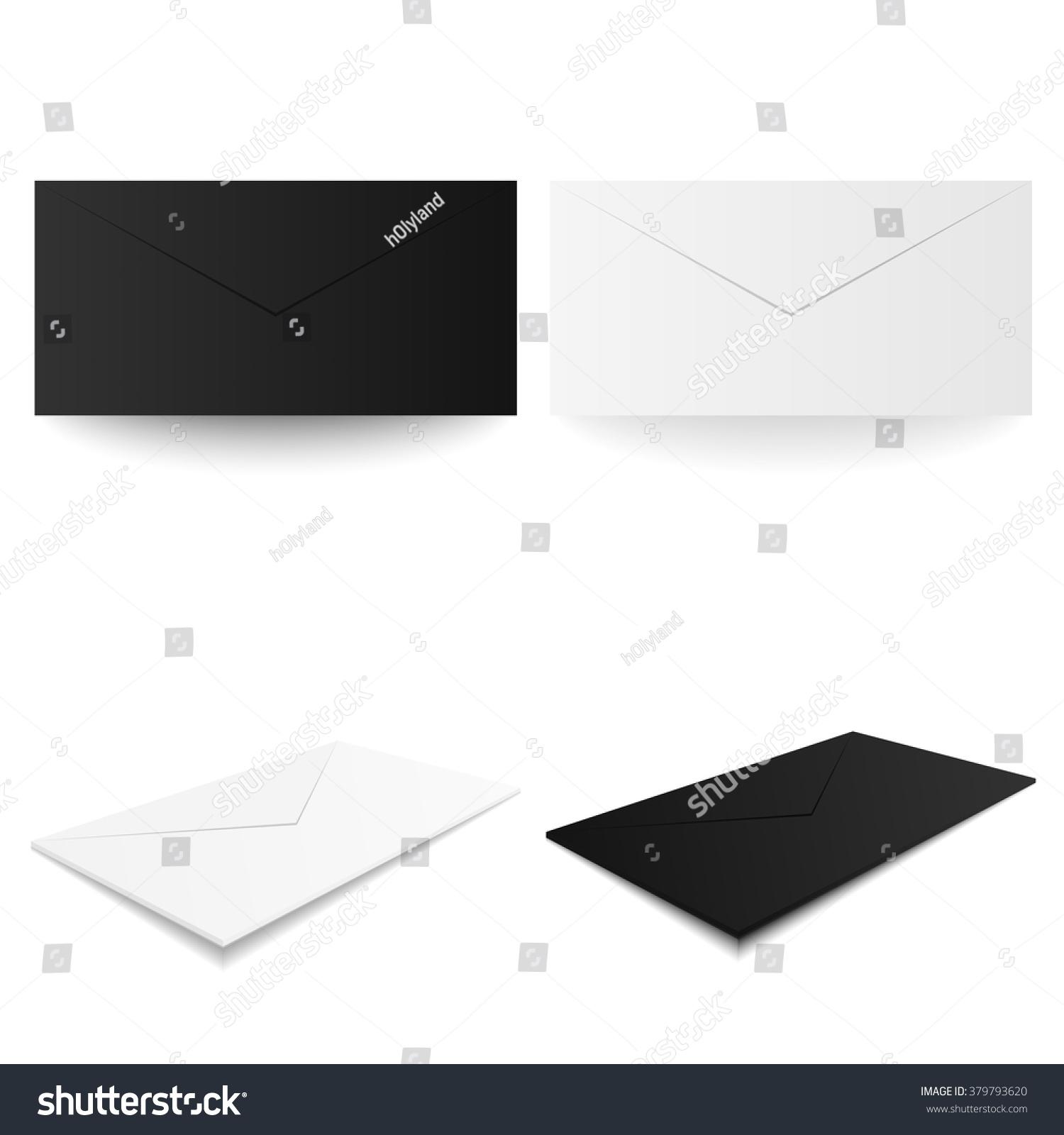 resume envelopes