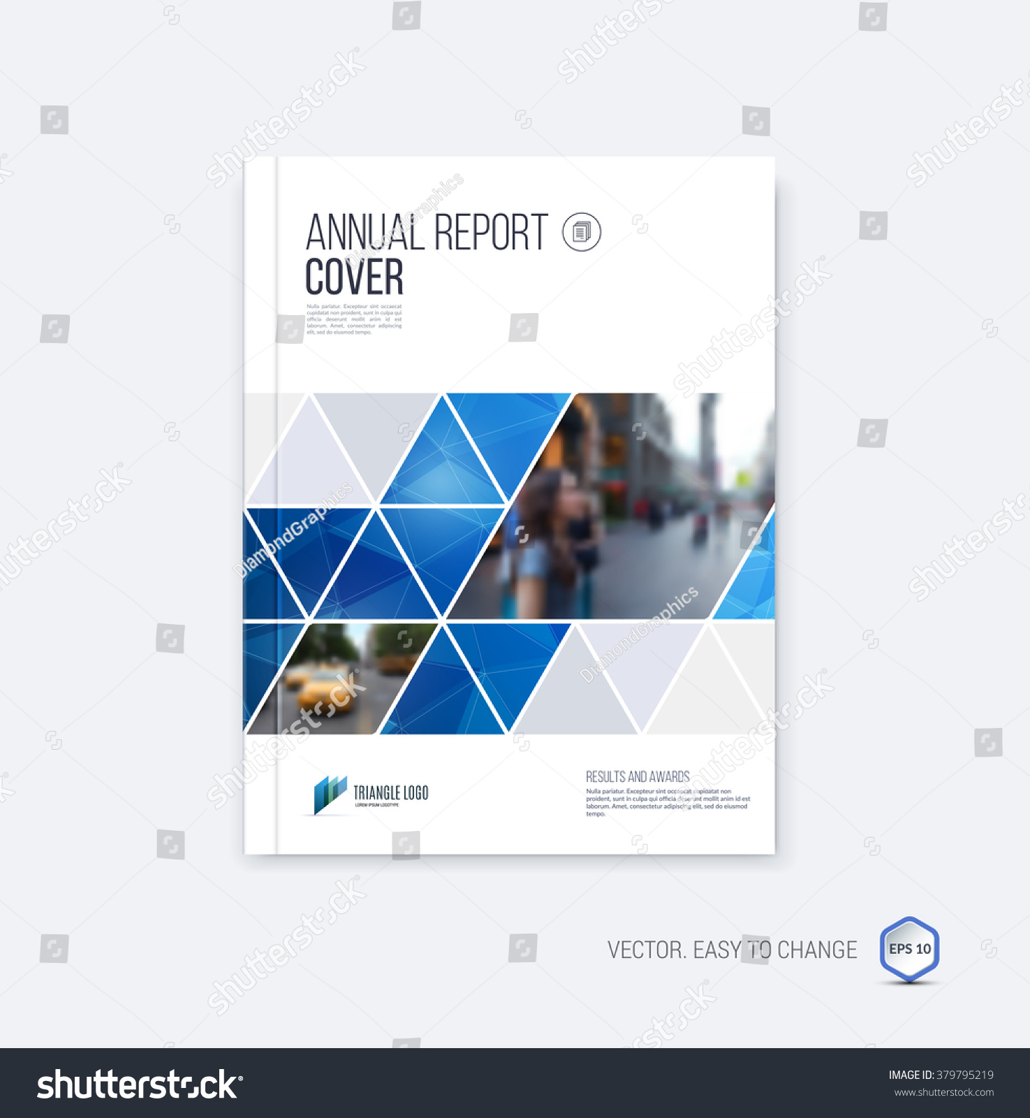 brochure template layout cover design annual stock vector brochure template layout cover design annual report magazine flyer or booklet in a4