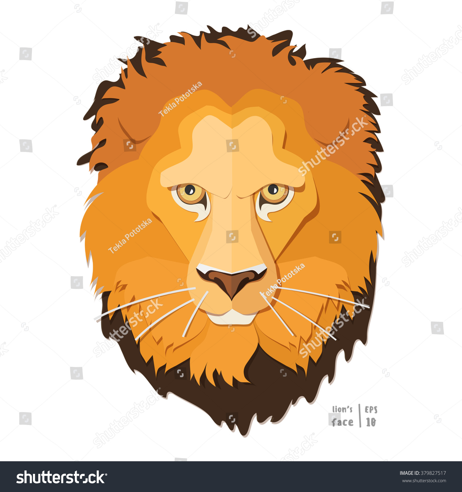 paper lion analysis Gender issues in the lion and the jewel by wole soyinka: a linguistics-oriented analysis from a systemic functional grammar and critical discourse analysis.