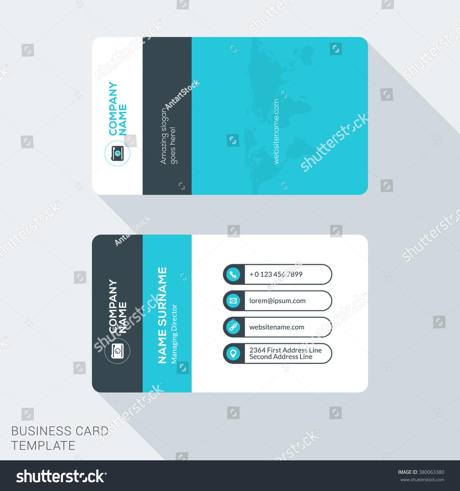 amazing nu skin business card contemporary business card ideas ...