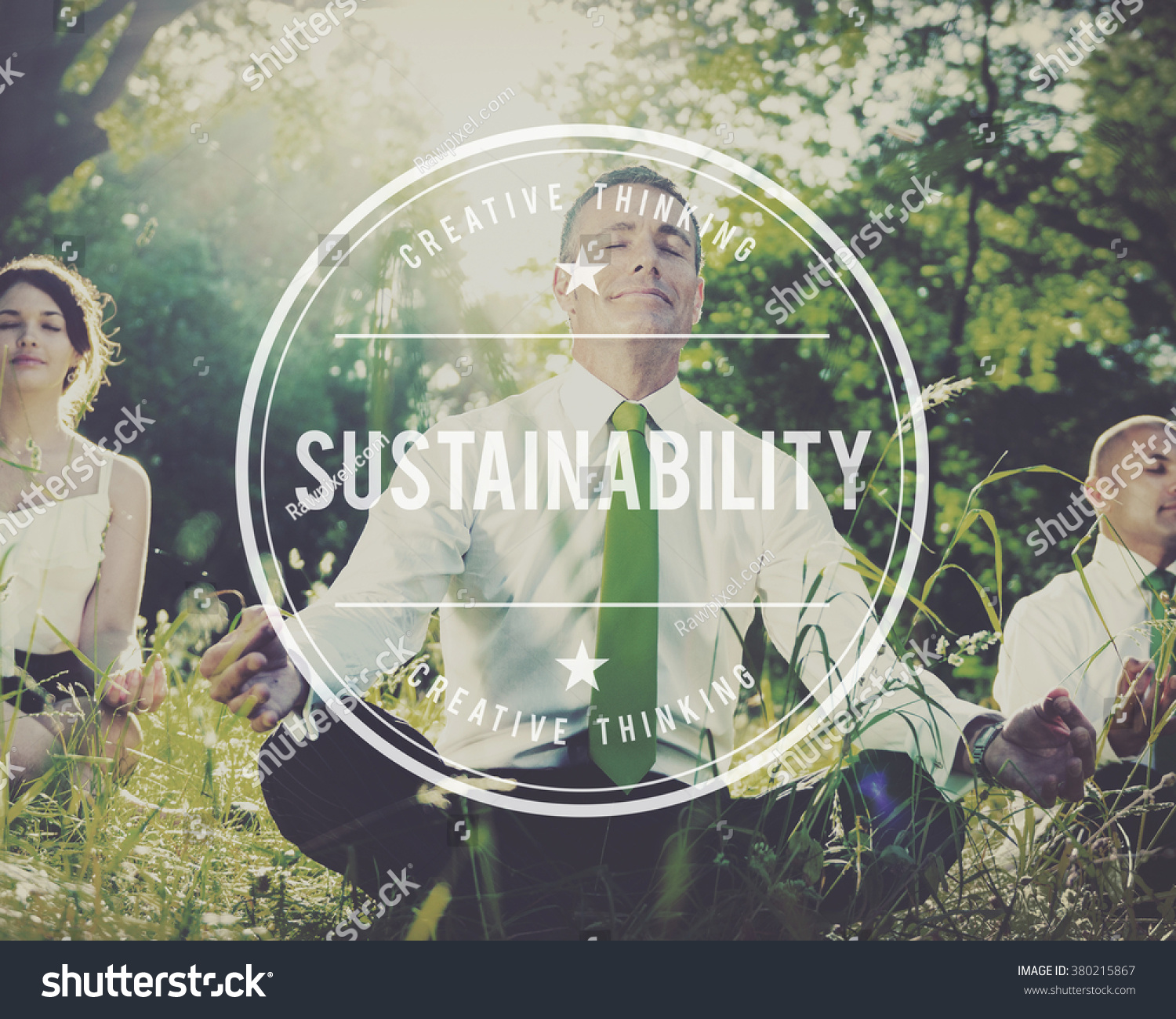 concept of environmental sustainability pdf