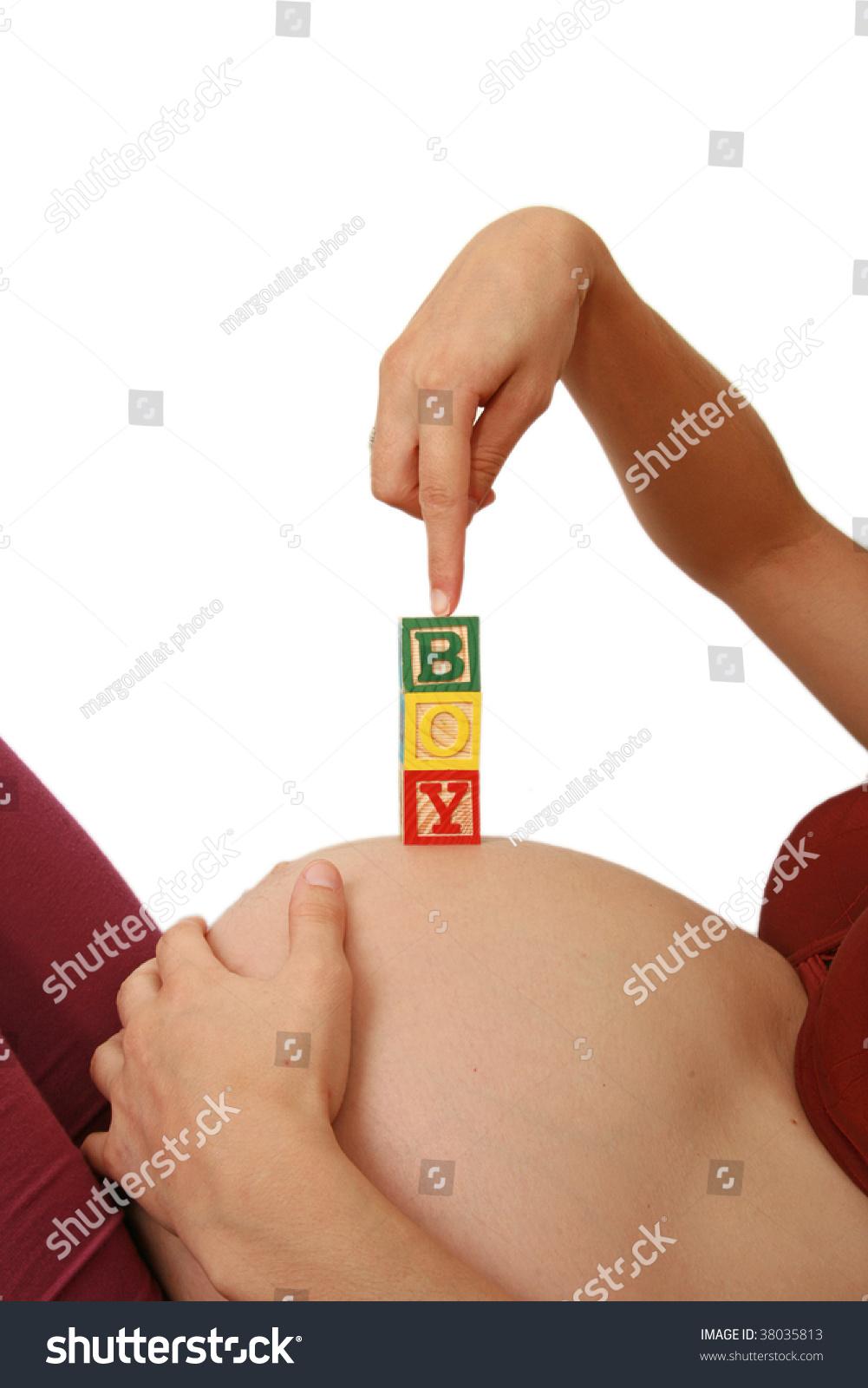 Pregnant Waiting 50