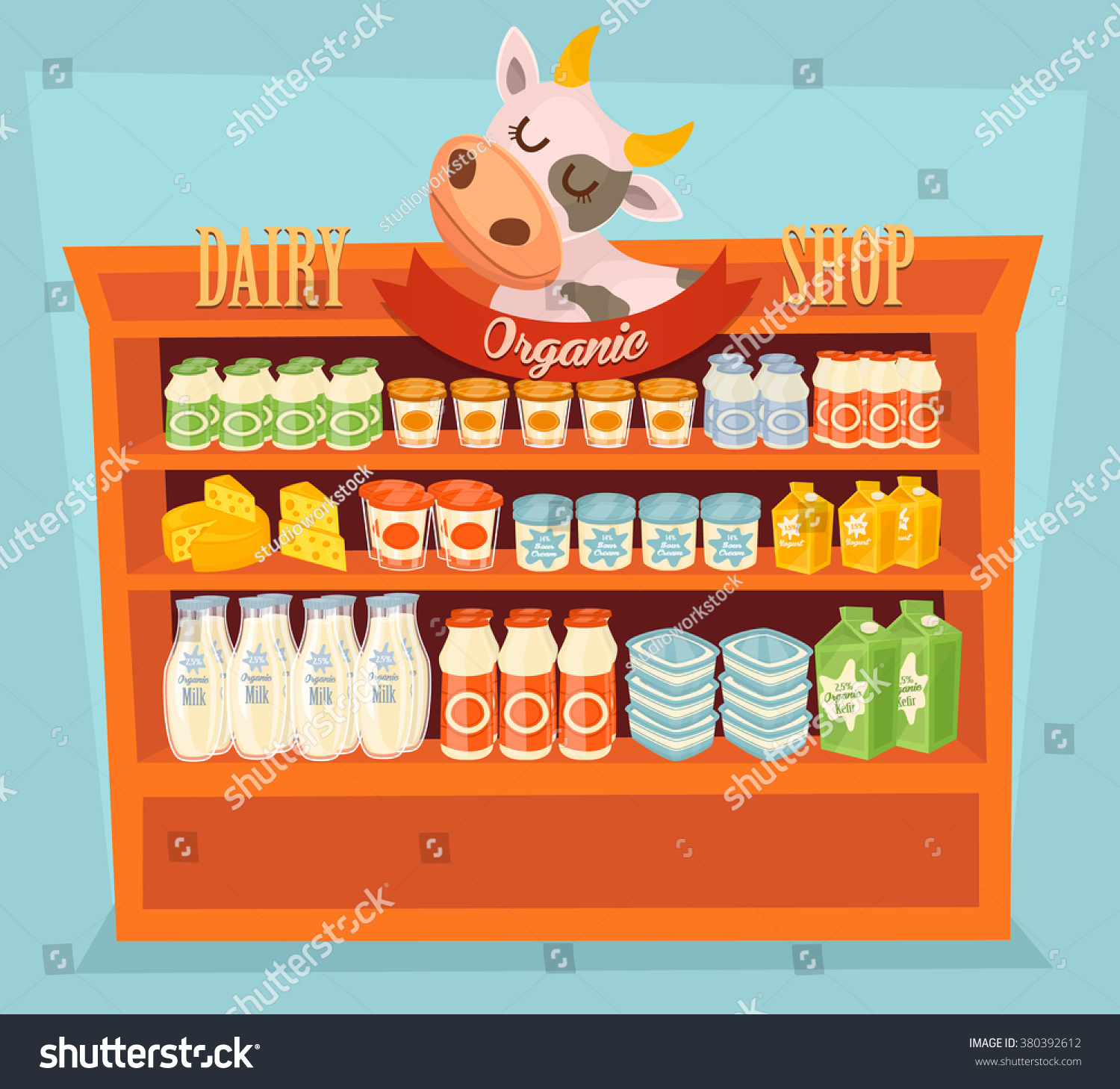 milk and supermarkets Shop for dairy-free foods, vanilla soymilk, chocolate soymilk and gluten-free steel cut oats for less at walmartcom save money live better.