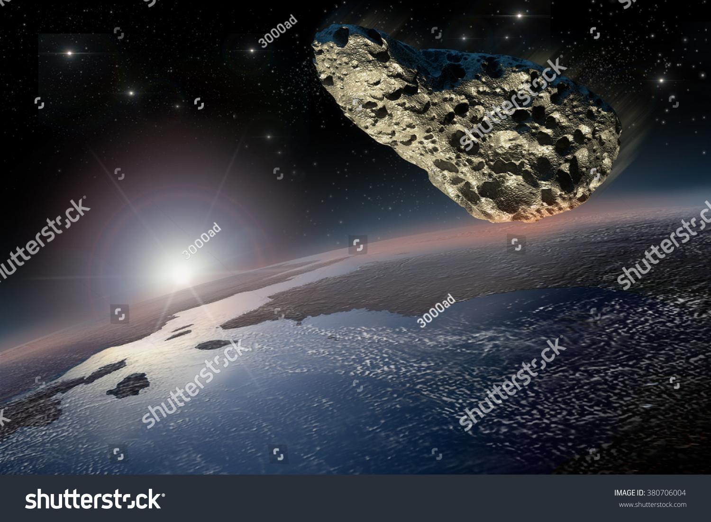 2004 BL86 Größter Asteroid rast heute an der Erde