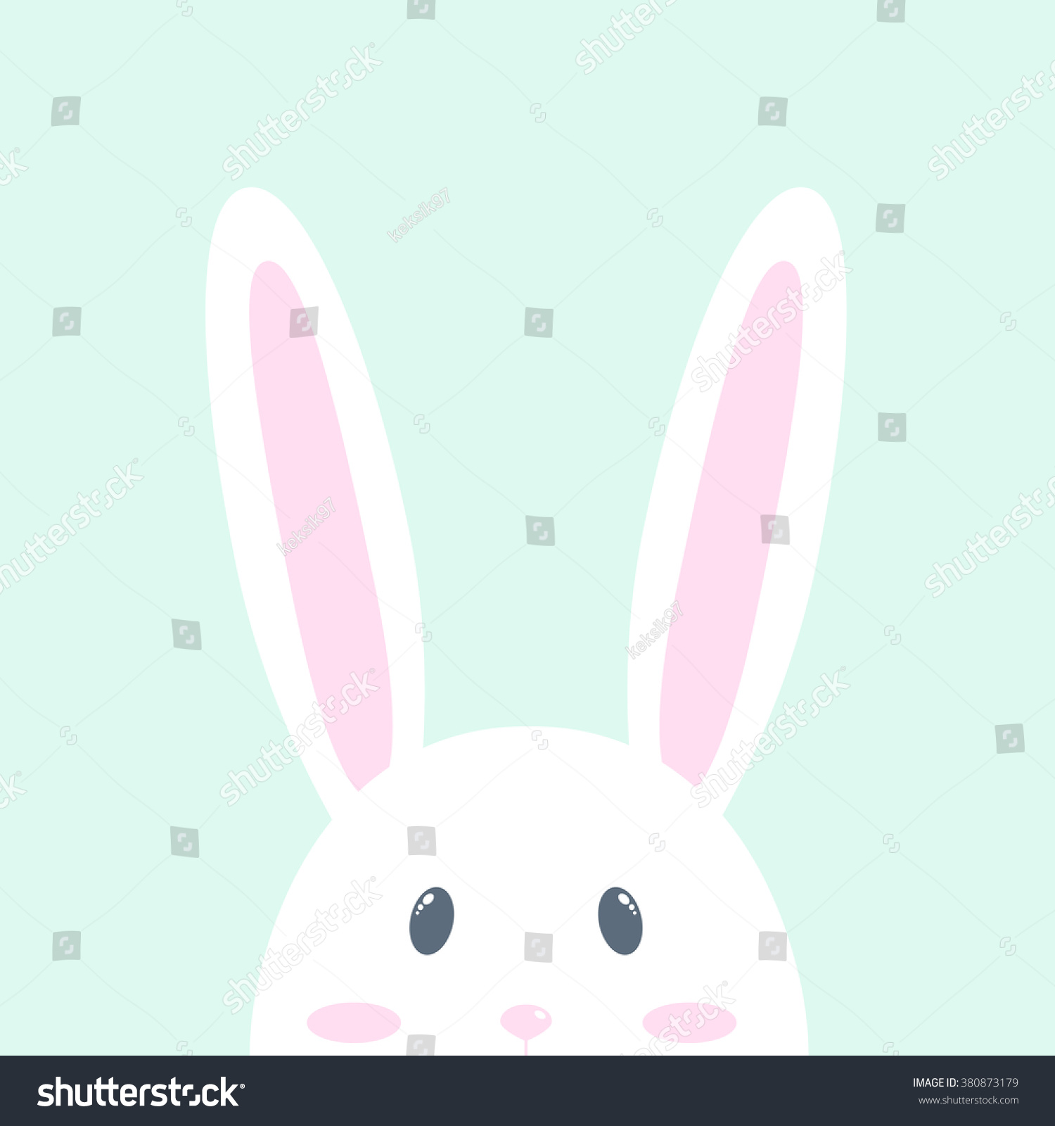Creative cards design happy easter vector stock vector 380873179 creative cards design happy easter vector design templates for journal cards scrapbooking cards negle Images