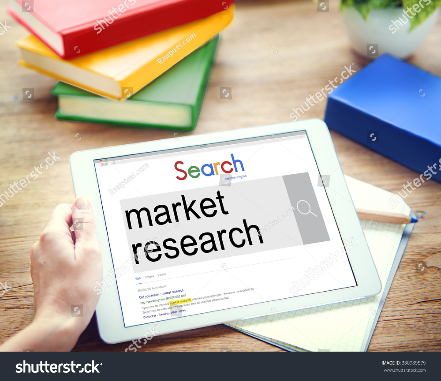 market research needs