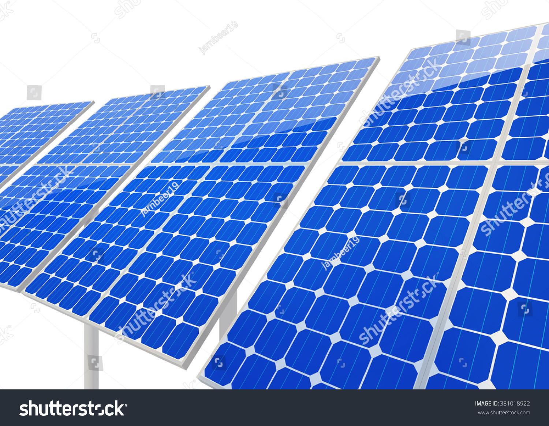 solar panel background - photo #29