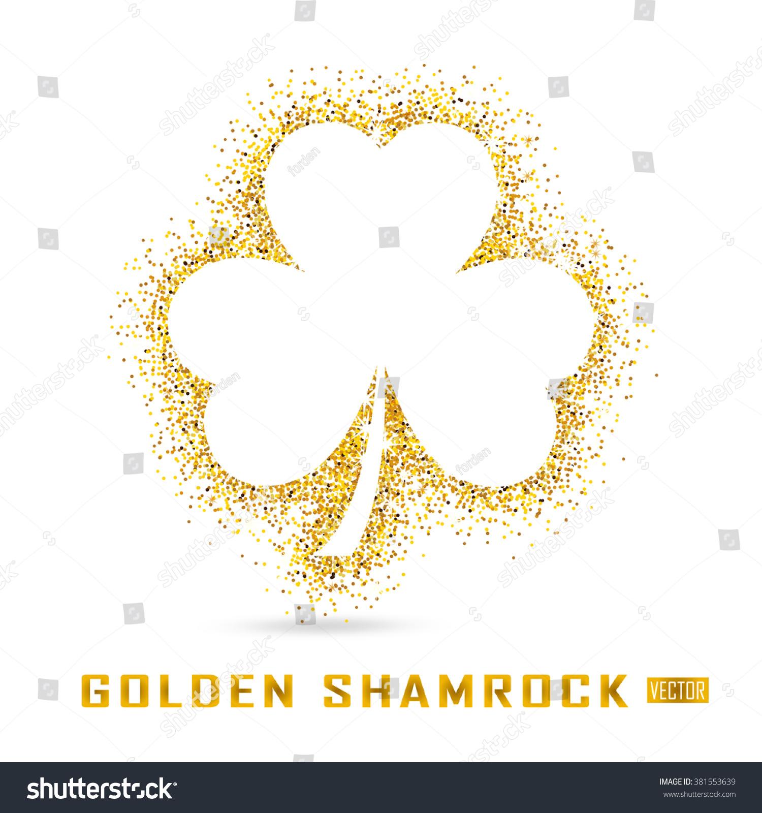 golden shamrock - 2