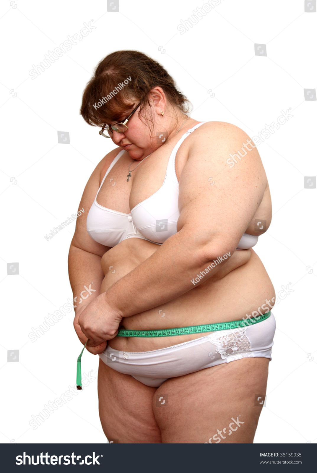 Underwear Fat 81