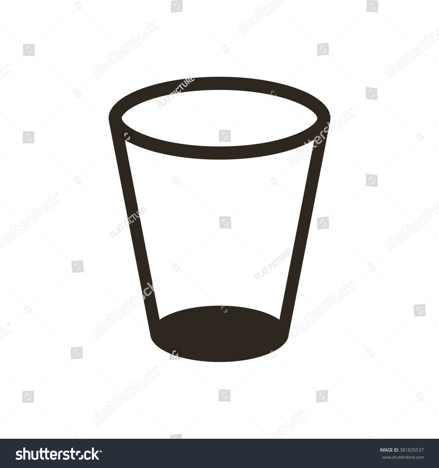 Shot Glass Black And White Vector shot stock vectors & vector clip art ...